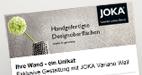 JOKA Newsletter