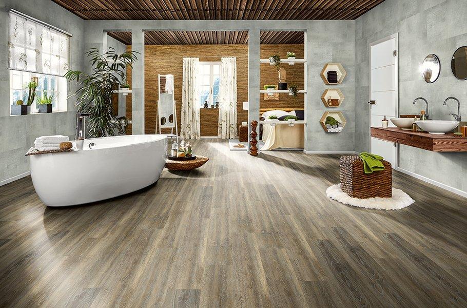 Designboden In Badezimmer Kuche Und Co